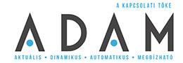 ADAM B2B Vállalkozássegítő Program